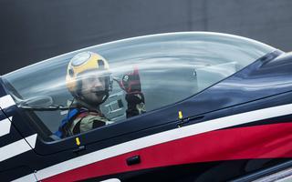 Finał Red Bull Air Race na żywo