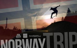 Techramps Norway Trip