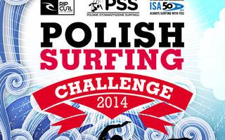 Polish Surfing Challenge 2014
