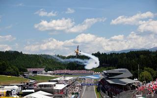 Przystanek finałowy Mistrzostw Świata Red Bull Air Race 2014
