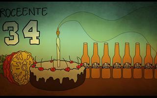 Urodzinowy numer Proceente