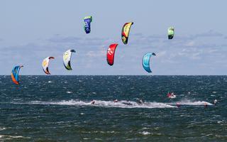 XV lecie Ford Kite Cup
