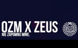 OzM feat. Zeus - Nie Zapomnij Mnie