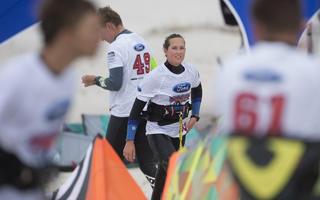 Finał Ford Kite Cup 2015 w Jastarni