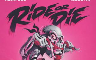 Ride or Die 2020