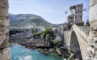 Navratil i Richard zwyciężają w Mostarze
