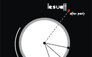 "Lesuaff ""Rzeczy"" (prod. LuckyLoop)"