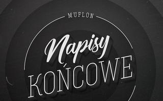 Muflon - Napisy Końcowe EP