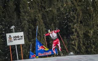 Red Bull Bieg Zbójników - po raz trzeci