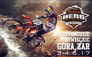 Beskid Hero – Hard Enduro Rally: rejestracja już od 15 kwietnia!