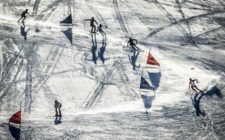 Święto sportów zimowych w Białce Tatrzańskiej