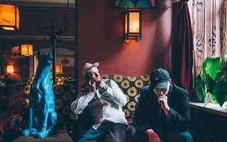 APP: Sensi & DJ Kebs feat. Tymek - #krzysztofmajchrzak