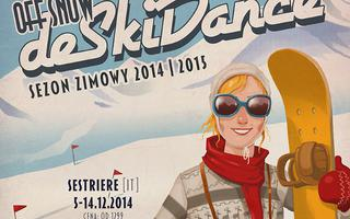 Zimowy sezon 2014/2015 z LOCO Travel już w sprzedaży!