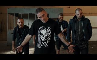 Kleszcz zapowiada wideo z czterema gośćmi