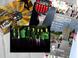Plakaty zawodów deskorolkowych