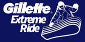 Gillette Extreme Ride